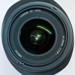 Canon EF 16-35 f2.8 L II USM