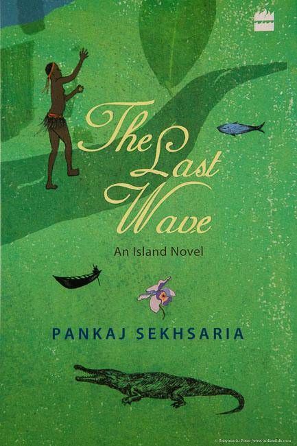 The Last Wave by Pankaj Sekhsaria