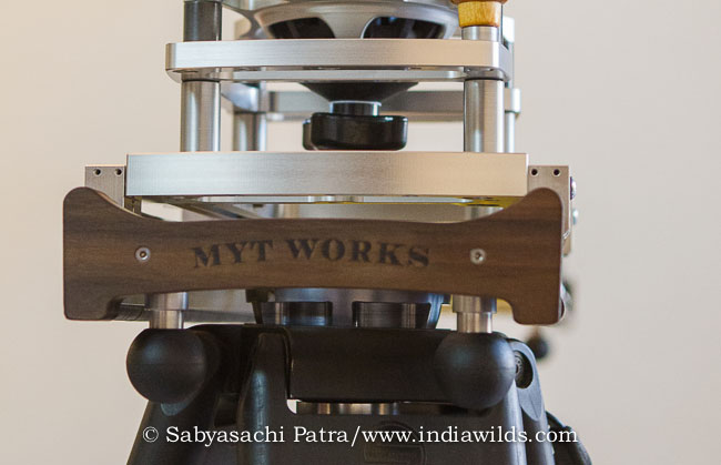 MYT 3-in-1 slider dolly