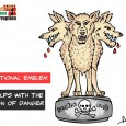 IndiaWilds Newsletter Vol. 4 Issue IX Aseem's Cartoons: Popular Misperceptions about Wildlife The Government of India has been thoroughly panned by civil society and others for trying to throttle the freedom of expression when a […]