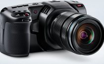 Blackmagic Pocket Cinema Camera 4K Blackmagic Design has announced the new Blackmagic Pocket Cinema Camera. The BMPCC4k features an all new handheld design. The Blackmagic Pocket Cinema Camera 4K has a 4/3 size sensor, 13 stops […]