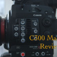 Canon C300 Mark II is a nice update over the original C300 and produces nicely detailed files in 4K and its low light abilities are better