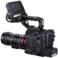 Canon announces EOS C300 Mark III cinema camera Canon announced the Cinema EOS C300 Mark III camera in a virtual event today. The EOS C300 Mark III cinema camera has a Super 35mm sensor unlike […]