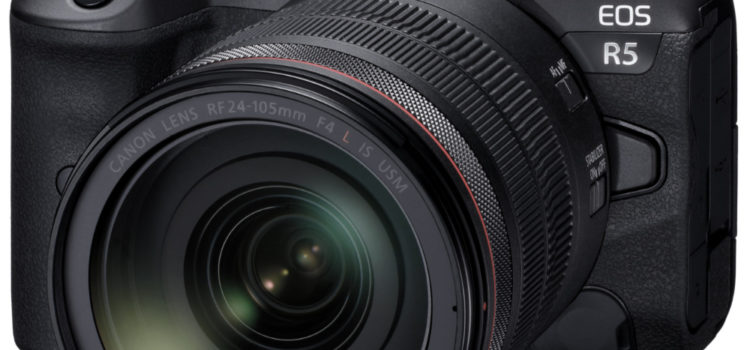Canon to offer 8K video with EOS R5 Mirrorless camera Canon announces development of EOS R5 Mirrorless camera with 8K video Canon in a significant announcement has thrown some light on its next mirrorless camera […]
