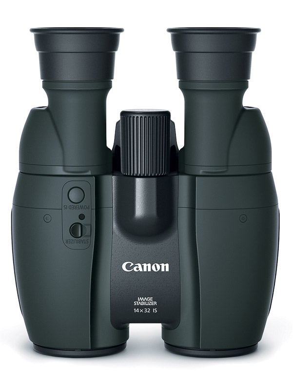 Canon binocular 14x32-IS