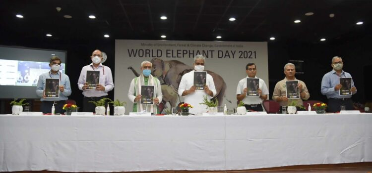 Joint Elephant and Tiger population estimation in 2022 All India Elephant and Tiger population estimation exercise to be done in convergence for the first time in 2022 For the first time the Elephant Census and […]