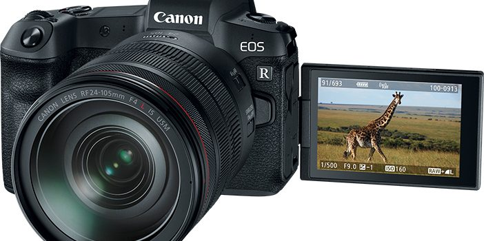 Canon Announces EOS R 30.3 MP Full frame Mirrorless Camera: Canon has announced the EOS R full frame mirrorless camera with 30.3 MP still photo resolution and 4K video. The highlights of the EOS R […]