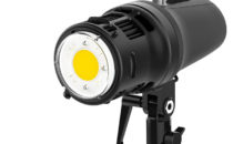 Elinchrom announces the ELM8 continuous LED light Elinchrom has released the ELM8 continuous LED light. Manufactured by Light & Motion with Elinchrom, the ELM8 is the most portable, powerful and progressive modular system of point […]