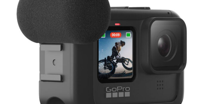 GoPro Hero 9 Black  shoots 5K video GoPro has launched Hero 9 Black at $449 US dollars and it will be available in late October 2020. The Hero 9 Black has a 23.6 MP sensor, […]