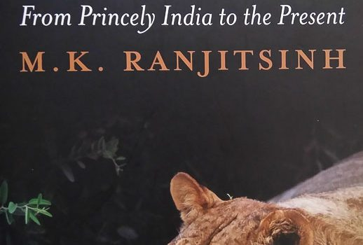 "Book Review: A Life with Wildlife – From Princely India to the Present  By M. K. Ranjitsinh M. K. Ranjitsinh's book ""A Life with Wildlife – From Princely India to the Present"" is a fascinating […]"