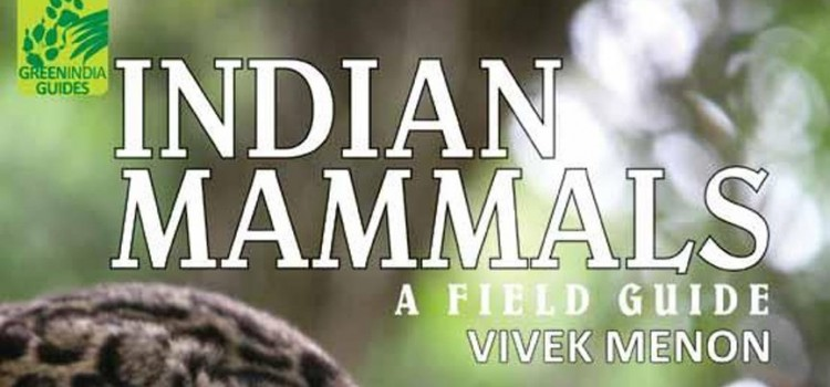 Indian Mammals- A Field Guide By Vivek Menon I had bought this book as soon as it came out in 2014. However, I must confess that the moment I opened the contents chapter, the colourful […]