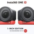Insta360 ONE R: an adaptive Action Camera Co-Engineered with Leica Innovative camera maker Insta360 has announced ONE R, an adaptive action cam whose unique interchangeable-lens design enables 360-degree capture, standard 4K wide-angle capture, and use […]