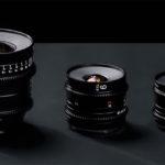 Laowa ultrawide cine lenses