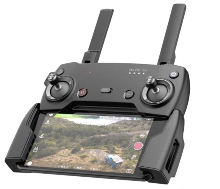 Mavic-Air-foldable-controller