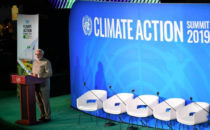 India is going to increase the share of non-fossil fuels to 175 GW by 2022, and will further take it to 450 GW: Prime Minister World leaders have gathered in New York today for the […]