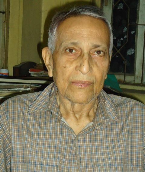 Ratan Lal Brahmachary