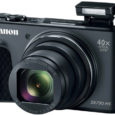 Canon launches PowerShot SX730 HS with 24-960mm zoom Canon has launched a new compact camera in the PowerShot series SX730HS with an incredible 24-960mm zoom lens. Following are the salient features of the camera. Salient […]