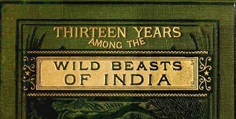 THIRTEEN YEARS AMONG THE WILD BEASTS OF INDIA:By George P. Sanderson THEIR HAUNTS AND HABITS FROM PERSONAL OBSERVATION; WITH ANACCOUNT OF THE MODES OF CAPTURING AND TAMING ELEPHANTS In our effort to bring to light […]