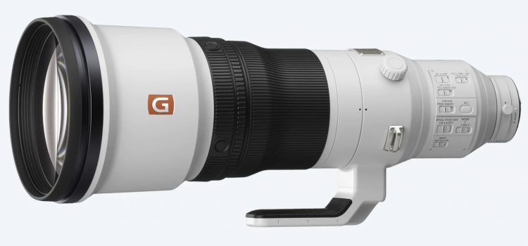 Sony 600mm f4 GM OSS Super-telephoto prime lens: This is the first time Sony has launched a 600mm prime lens. And in doing so, it is now fully competing with Canon and Nikon in terms […]