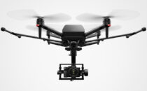 """Sony Corporation (""""Sony"""") has unveiled the Airpeak aircraft at CES2021 as part of its drone project in the area of AI robotics."""