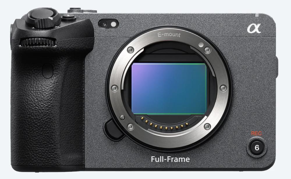 Sony FX3 Full frame camera