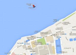 Umananda Google Map