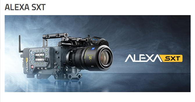 4k ALEXA SXT