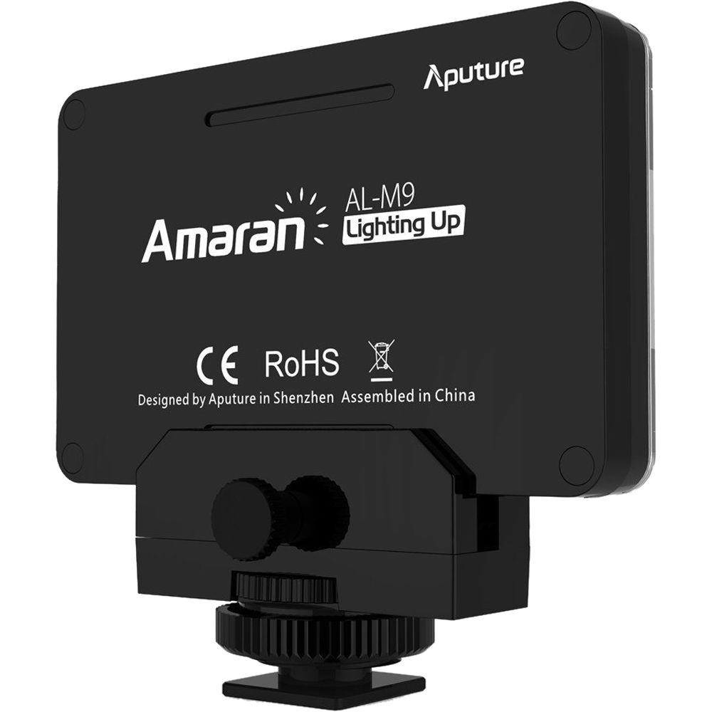 Aputure Amaran M9