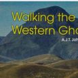 "Walking the Western Ghats By Dr. A.J.T. Johnsingh The foreword to the book ""Walking the Western Ghats"" by Dr. A.J.T. Johnsingh has been written by John Seidensticker. To the laymen who have not heard of […]"