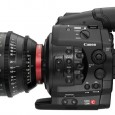 Canon Cinema EOS C300 for Wildlife Filming Canon made a historic announcement of its Cinema EOS range of Cameras and lenses in Hollywood on 3rd of November, 2011 when it announced the Cinema EOS C300 camera....