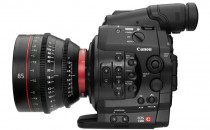 Canon Cinema EOS C300 for Wildlife Filming Canon made a historic announcement of its Cinema EOS range of Cameras and lenses in Hollywood on 3rd of November, 2011 when it announced the Cinema EOS C300 camera. […]