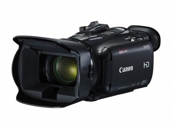 Canon Camcorder XA35