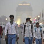 Newsletter - 2017 - Smog in Delhi