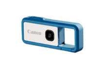 Canon launches IVY REC clippable outdoor camera Canon had launched the tiny adventure camera first in indiegogo. Now Canon has officially launched the IVY REC clippable outdoor camera. The IVY REC camera contains a 13 […]