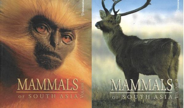 Book Review: Mammals of South Asia Editors AJT Johnsingh, Nima Manjrekar The Indian subcontinent, which is home to more than 1/6th of world's population, is also rich in its natural heritage. However, leave apart laymen, […]