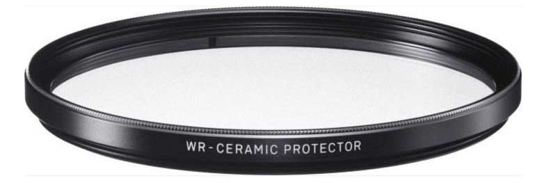 Sigma WP Ceramic Filters