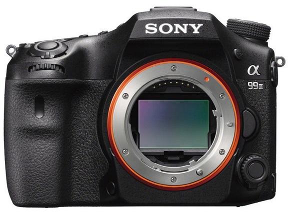 Sony MP A9II DSLR camera