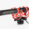 Rode VideoMic NTG Thenew Rode VideoMic NTGannounced by Rode is an interesting and compact microphone having the highly regarded NTG name and will be of use to youtubers, video content creators, run-and-gun filmmakers, voiceover artists, […]