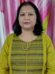Dr. Rashmi Rekha Patra
