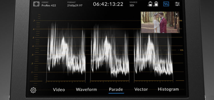 Blackmagic Announces Video Assist 12G monitor recorder Blackmagic Design today announced Blackmagic Video Assist 12G which are new models of the company's popular combined monitoring and recording solutions. These new models feature brighter HDR screens, […]