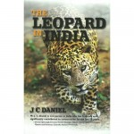 The Leopard in India by J. C. Daniel