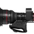 Canon introduces Cine servo 25-250 mm T2.95-3.95 cinema lens Canon has introduced an interesting cine-servo lens with 25-250mm zoom range. This lens is designed for 4K cameras and is available in both EF as well […]