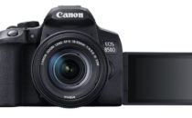 Canon announces EOS 850D DSLR camera Canon has announced the 24.1 MP EOS 850D digital SLR camera with DIGIC 8 image processor. The ISO for stills is from ISO 100 to ISO 25600 and it […]