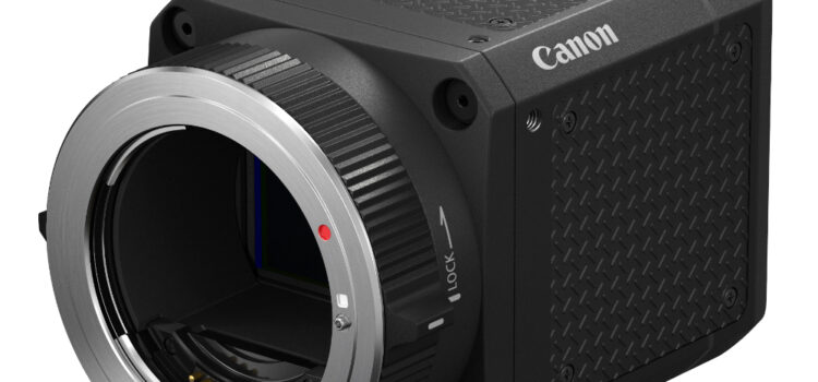 Canon launches 4.5 million ISO capable Industrial video cameras Canon has introduced the next generation of Multi-purpose cameras with phenomenal 4.5 million ISO in full HD resolution. These cameras named as ML-100 and ML-105 come […]