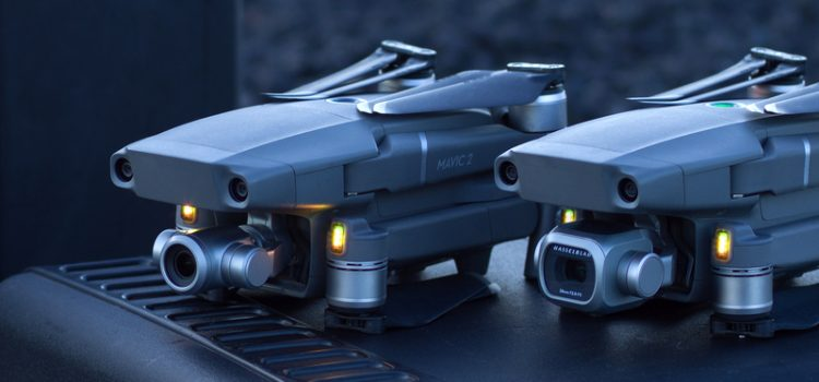 DJI Introduces Mavic 2 Pro and Mavic 2 Zoom: DJI, which has now established itself as the leader in the consumer aerial imaging industry has introduced two new quadcopters, Mavic 2 Pro and Mavic 2 […]