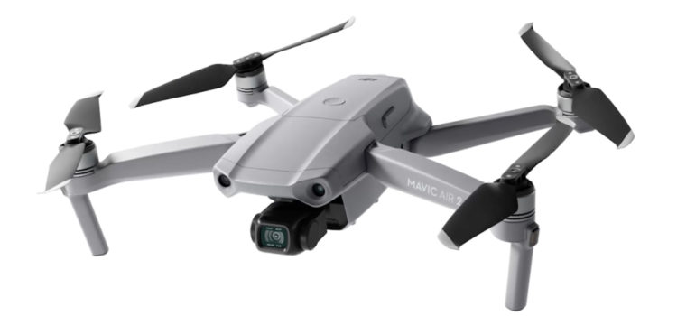 DJI launches Mavic Air 2 DJI has launched the Mark II version of the Mavic Air and it includes some features of its flagship drone. The DJI Mavic Air 2 has a nice foldable and […]