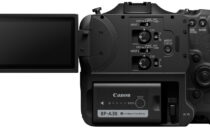 Canon launches EOS C70 4K Cinema camera in RF Mount Canon has launched the EOS C70 cinema camera. It is the first Canon EOS cinema camera in the RF mount. The EOS C70 has the […]
