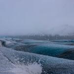 Vatnajökull glacier