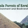 Book review of Shola Forests of Kerala: Environment and Biodiversity published by Kerala Forests Research Institute