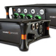 Sound Devices launches compact audio recorders MixPre 3 and MixPre 6 Sound Devices has announced new audio recorders with USB interface in the MixPre series. These are lightweight audio recorders which are targeted at the […]